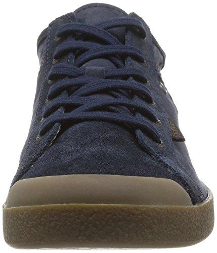 Uomo Triumph Kickers Sneakers Blue Fashion gqxdwxEv6