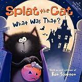 Splat the Cat, Rob Scotton, 0061978639