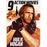 9-Action Movies Featuring Hulk Hogan & Jesse Ventura