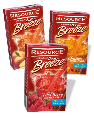 breeze nutritional supplement - 7