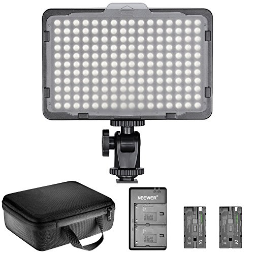 Rechargeable Led Light Panel