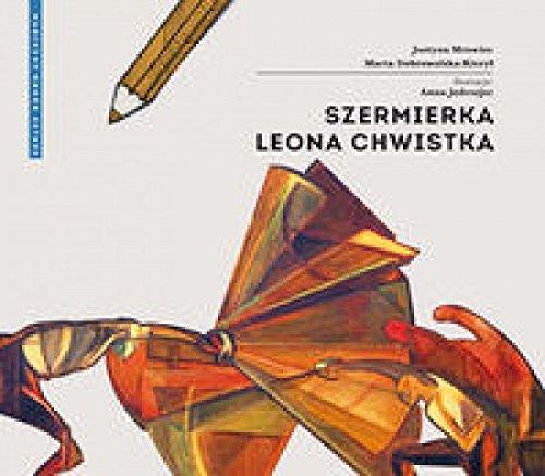 Read Online Szermierka Leona Chwistka pdf epub