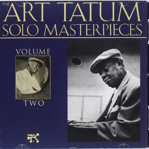 Solo Masterpieces, Vol. 2 by TATUM,ART