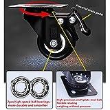 Caster Wheels, Caster Wheels 2 inch, Heavy Duty
