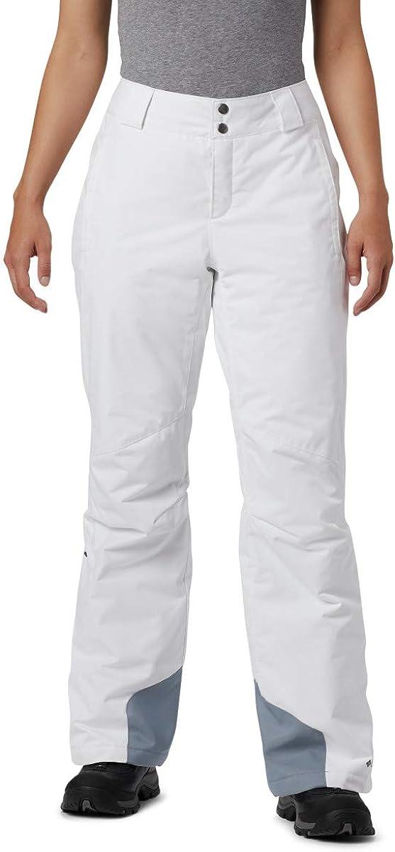 Columbia Womens Bugaboo Omni-Heat Snow Pants