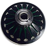 Variable Speed Pulley For Heidelberg MO, GTO 46 & 52 With Ribs