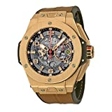 Hublot Big Bang Ferrari 18kt King Gold...