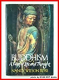 Buddhism, Nancy W. Ross, 0394492862