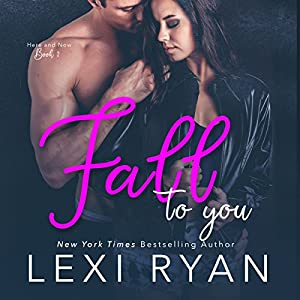 Fall to You Audiobook