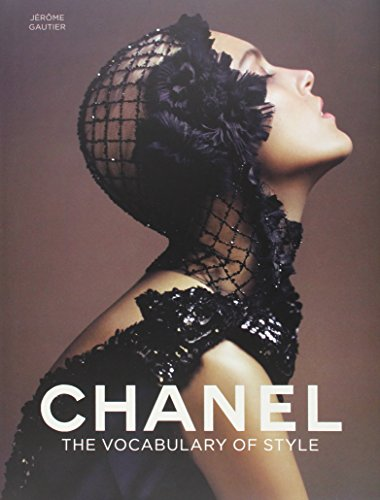 top 5 best chanel vocabulary,style book,sale 2017,Top 5 Best chanel vocabulary of style book for sale 2017,