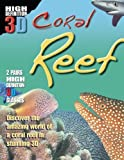 High Definition 3D Coral Reef, Chris Madsen, 1402764723