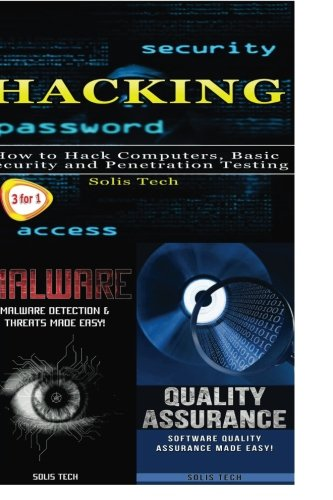 100 Best Hacking Books of All Time - BookAuthority