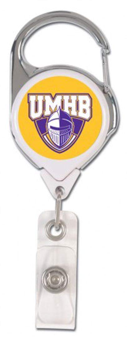 WinCraft Mary Hardin-Baylor Crusaders Premium Badge Reel
