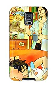 Premium [FSGtaHT11768BKduq]one Piece Anime Ace Monkey D Luffy Case For Iphone 6 Plus- Eco-friendly Packaging