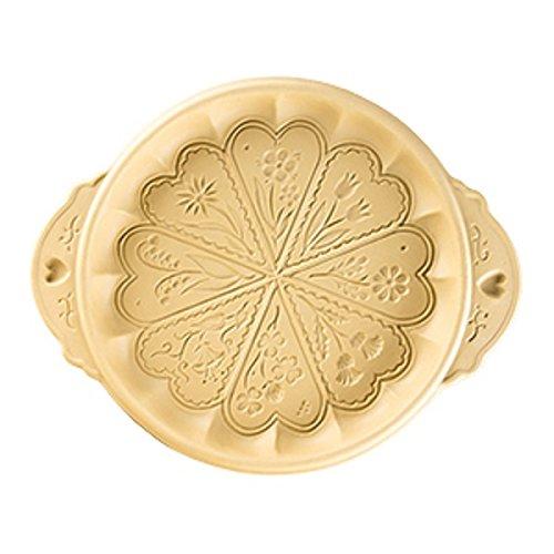 Brown Bag Designs Shortbread Pan/Mold - Celtic Spring
