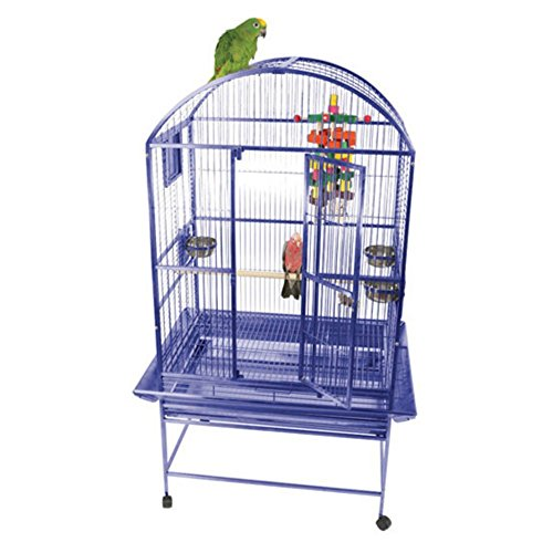 A and E Cage Co. Dome Top Bird Cage