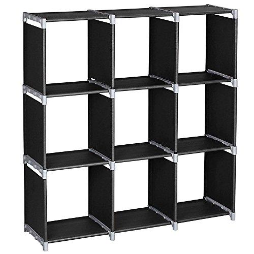 9 cube storage - 5