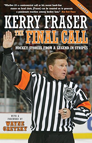 The Final Call: Hockey Stories from a Legend in ()