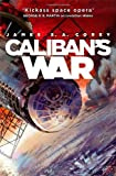 """Caliban's War Book Two of the Expanse series"" av James S. A. Corey"