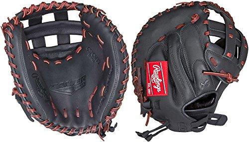 Rawlings Fastpitch Softball - Rawlings Gamer 33In Catcher's Softball Mitt Rh