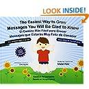 The Easiest Way to Grow (Book+CD) - El Camino Mas Facil Para Crecer (Libro+CD)