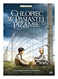 The Boy in the Striped Pyjamas [DVD] [Region 2] (English audio. English subtitles) by Asa Butterfield