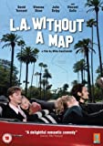 L.A. Without a Map [DVD] [1998]