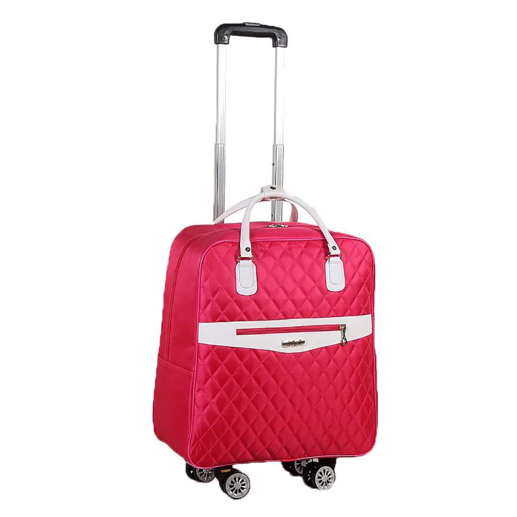 スーツケース トロリーケース4輪出張旅行外出トロリーバッグ大容量ライトトラベルバッグドラッグバッグハンドバッグトランク旅客ボックス (色 : A3, サイズ さいず : 39.5*21*47CM) 39.5*21*47CM A3 B07KSQXTM5