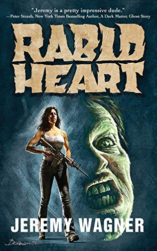Rabid Heart by Riverdale Avenue Books
