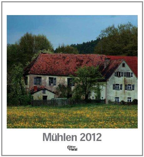 Mühlen 2012