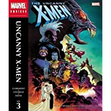 The Uncanny X-Men Omnibus Vol. 3