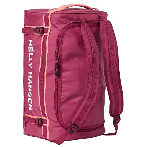 Classic Hansen Rouge Helly Plum bag Duffel q0acw51