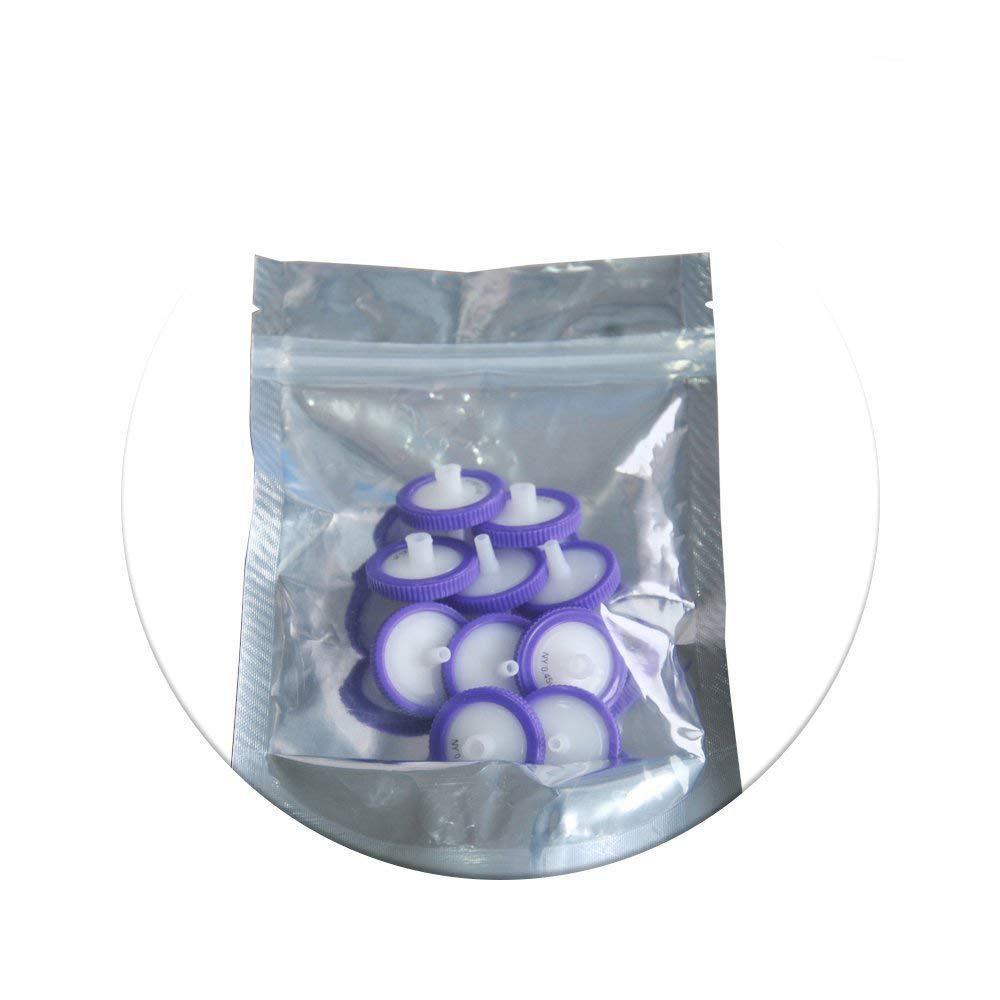 Filtro de jeringa, Membrane Solutions, filtro de suministro ...