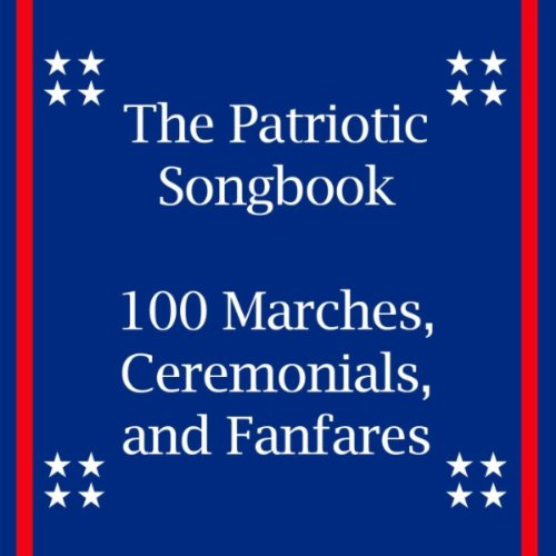 Country Patriotic Songbook (Duty, Honor, Country)