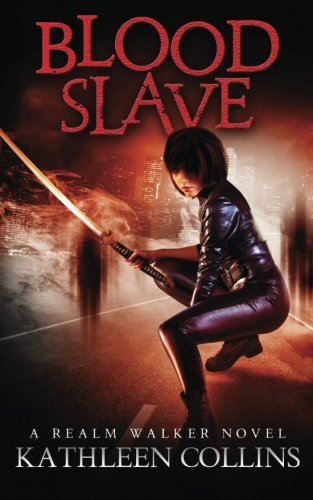 book cover of Blood Slave
