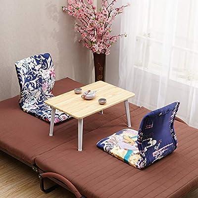 TongN-Sillones Lazy Couch Tatami Bean Bag Estilo japonés ...