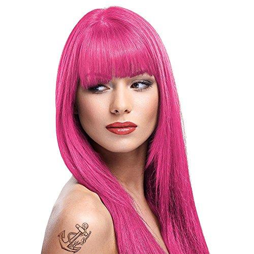 LA RICHE DIRECTIONS CARNATION PINK (Best Plum Hair Dye Uk)