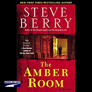 The Amber Room  Hörbuch
