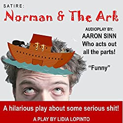 Satire: Norman and the Ark