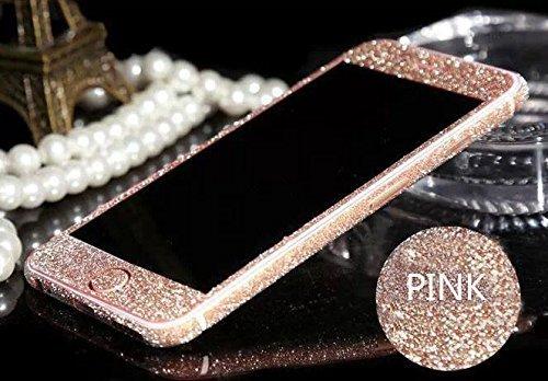 Furivy Crystal Diamond Protect Sticker product image