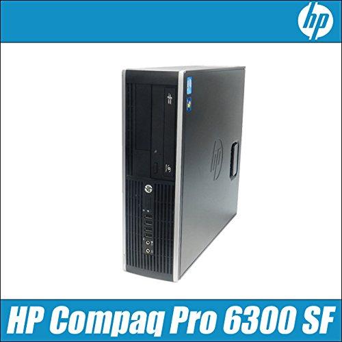超大特価 HP HDD500GB Compaq HP Pro 6300 SF/CT コアi5搭載 Windows10-HOME(MAR)セットアップ済み 6300 MEM8GB HDD500GB DVDスーパーマルチ内蔵 B074KZZXG4, 来福商店/靴クリームインソール:606954fe --- arbimovel.dominiotemporario.com
