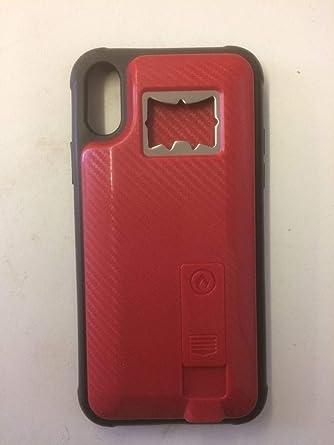 Coque pour iPhone X, Multifonction intégrée, Allume-Cigare et ...
