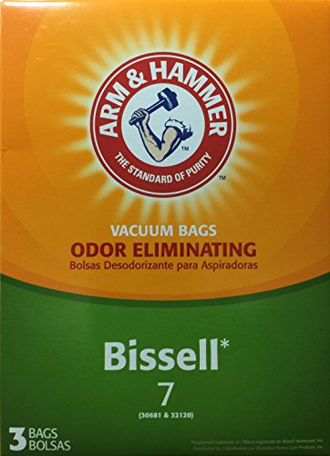 Arm Hammer Eliminating Vacuum Bissell product image