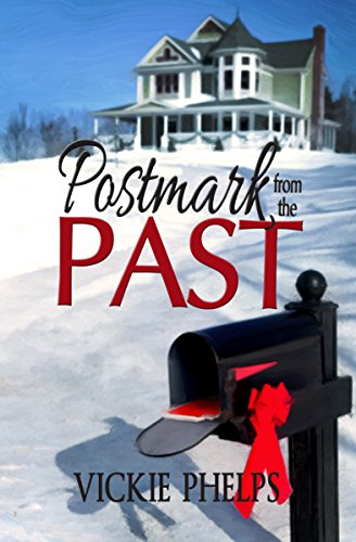 Book: Postmark from the Past by Vickie Phelps
