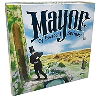 Games by BRIGHT Mayor of Evercent Springs
