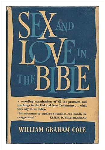 Sex and love in the bible