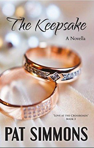 Church Keepsake - The Keepsake (Love at the Crossroads Book 3)