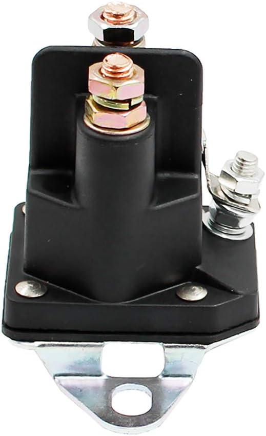 Road Passion Interruptor magnético de relé de arranque para Tractor Ariens/Tractor Bolens/Tractor Dynamark/Tractor Mtd/Tractor Murray/Tractor Snapper/Tractor Wheel Horse