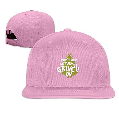 Runy Custom Dont Make Me Grinch Me Adjus - Louis Cardinals Pink Baseball Bracelet Shopping Results