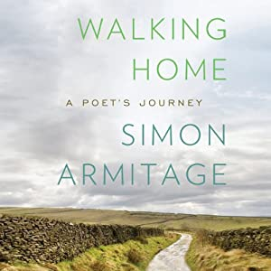 Walking Home Audiobook